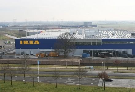 Familiedag IKEA Zwolle